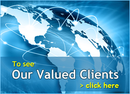 Our Valued Clients